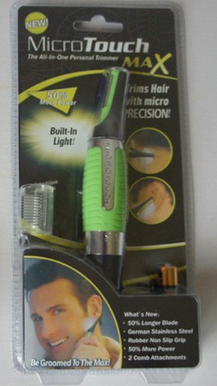 Electric Shaver with LED Light (TV0433)