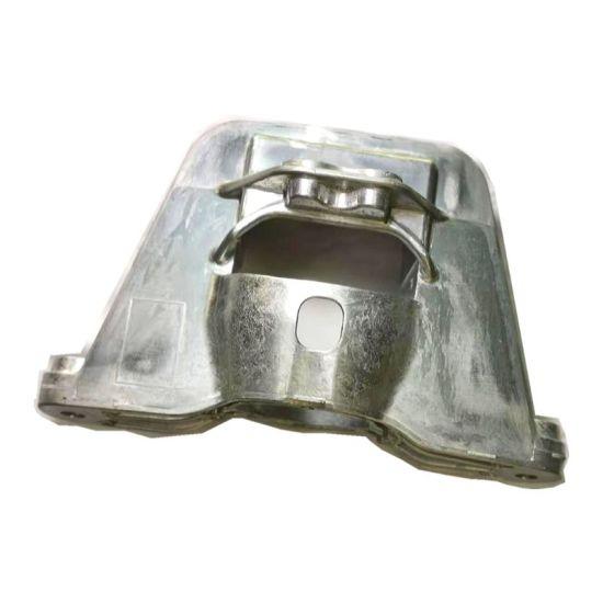 Custom Mould for Zinc Alloy Engine Cylinder Block Housing.