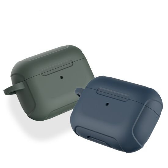 China Wholesale Price Protective Silicone Case For Airpods Pro 3rd