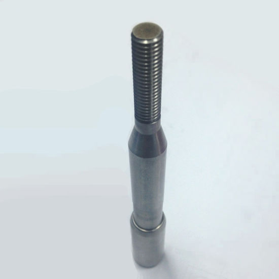 Shaft Food Packing Machinery Parts CNC Turning Parts pictures & photos