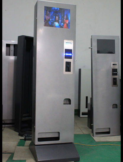 Umbrella Vending Machine (UM-007-3) pictures & photos