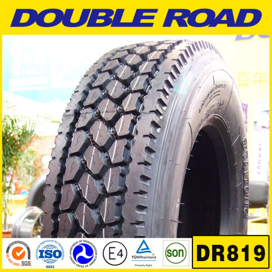 285/75r24.5 295/75r22.5 Low PRO Truck Tire for USA pictures & photos