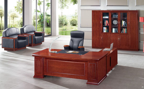 Sensational China Antique Solid Wood Executive Office Desks On Sale Foh Download Free Architecture Designs Sospemadebymaigaardcom