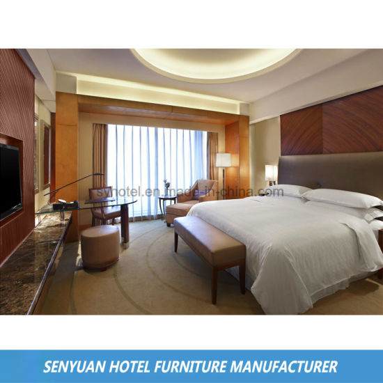 Superieur High End Chinese Factory Manufacturing Villa Hotel Bedroom Furniture