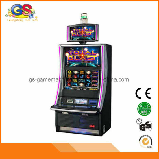China The Best Play In Casino Coin Operated Slot Game Monkey King