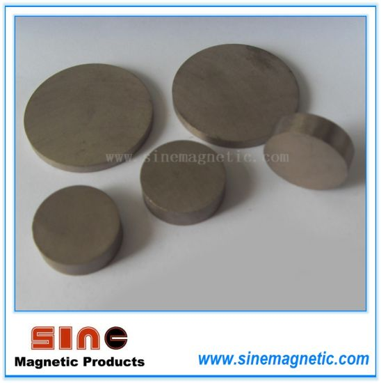 Strong Sintered Disc SmCo Magnet