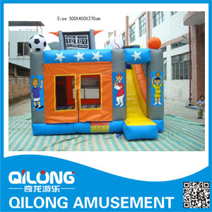 Direct in Factory Children Inflatable Bouncer for Sale pictures & photos