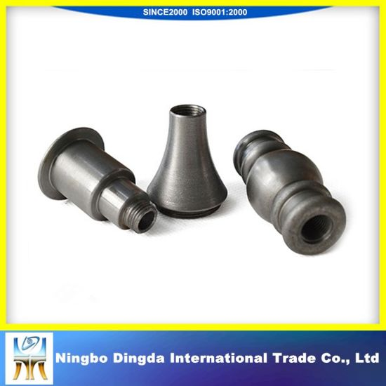 Hot Sale Aluminum Machining Parts with Polishing pictures & photos