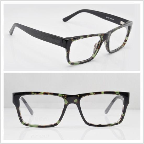 China Gg Eyeglasses / Brand Name Reading Glasses/ Women Fashion ...