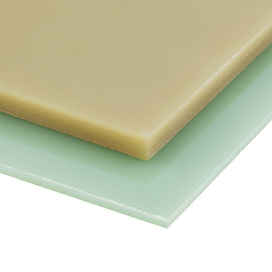 China G10 Fr4 Epoxy Glass Laminate Unclad Sheet China