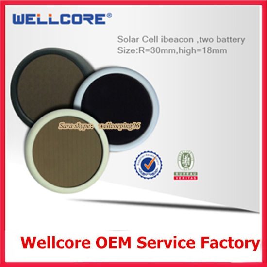 China Wholesale Ios&Android System Bluetooth Ibeacon, Uuid