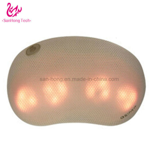 Multi-Functional Dual-Directional Oscillating Head Neck Shoulder Arm Leg Hand Massager pictures & photos
