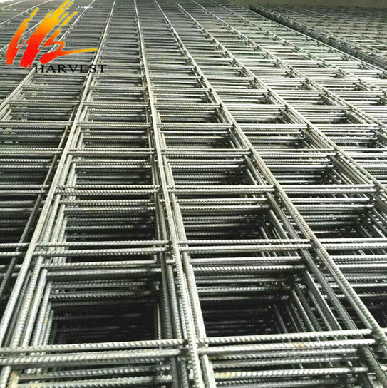 China Supplier Wholesale 6X6 Concrete Reinforcing Welded Wire Mesh ...