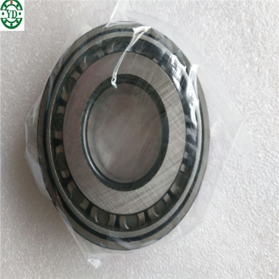 for Rolling Mill Mining Tapered Roller Bearing NSK Hr30212j Japan pictures & photos