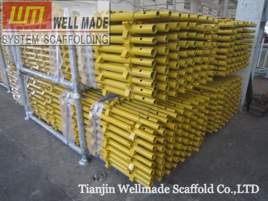 Construction Quick Stage Frame Star Scaffold Kwickstage Scaffolding