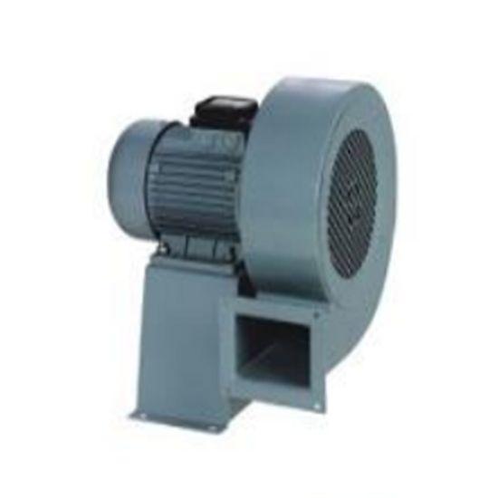 Df Low Noise Multi-Wing Centrifugal Fan