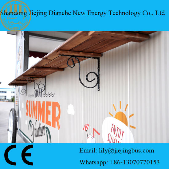 China New Design Outdoor Kitchen Trailers For Sale China Food Cart Vending Trailers For Sale