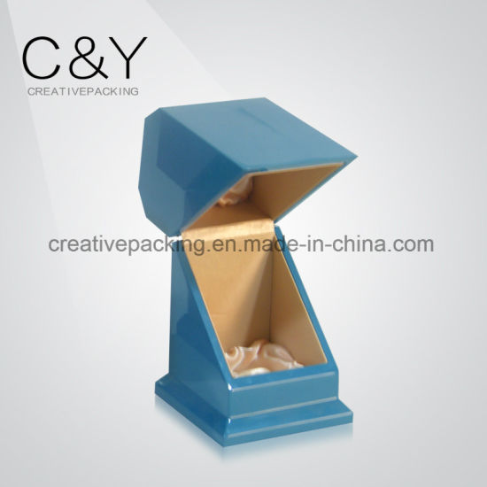 Custom High Gloss Wooden Box for Perfume pictures & photos