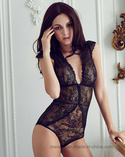 Quality sexy lingerie