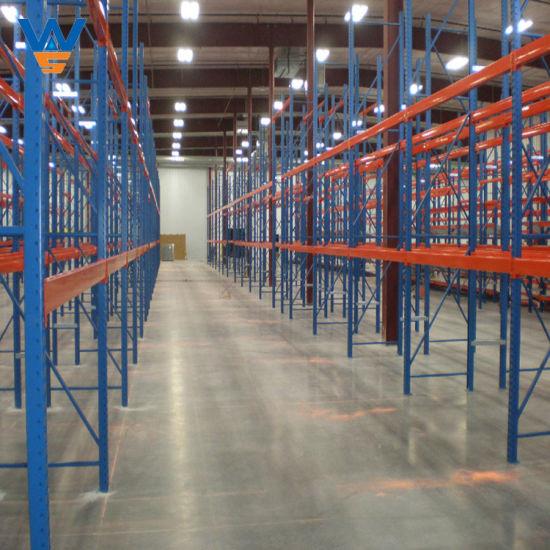 Large Sale Heavy Duty Warehouse Steel Storage Rack Pallet Racking