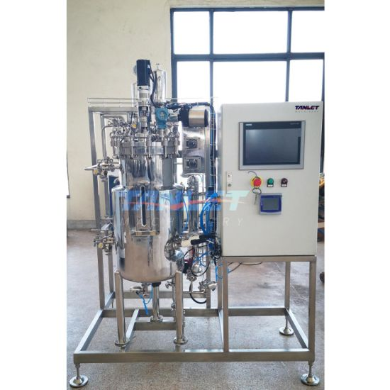 Biofermenter with Automation Control for Microbial Culture