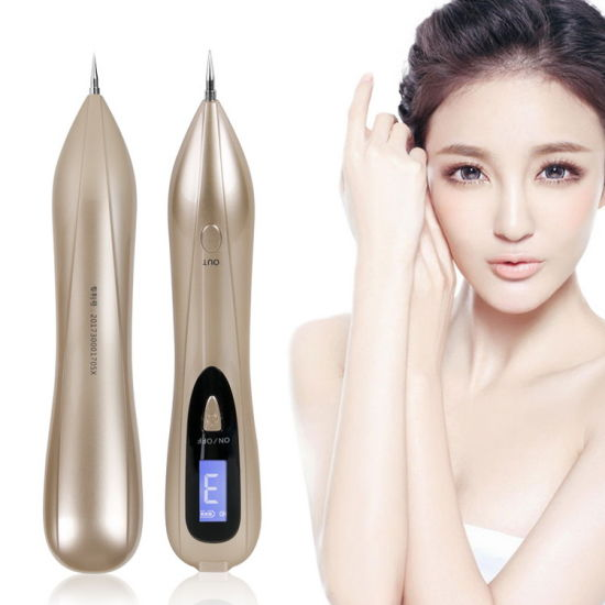 China Portable Mole Remover Beauty Plasma Pen Spot Removal