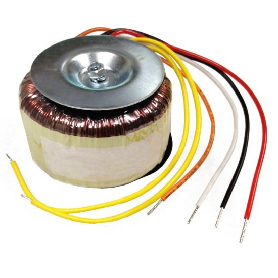Voltage Regulator Transformer Custom Toroidal Transformer Electric Transformer