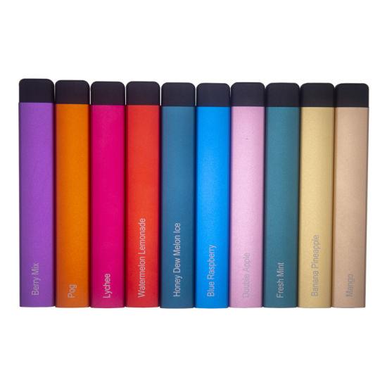 Ziip Zlab Wholesale 1.2ml Aluminum Disposable Electronic Cigarette Pen