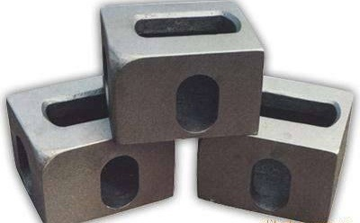 ISO Container Corner Casting for Container Parts and Container Fitting