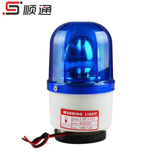Ltd-1101 Rotary Warning Light Strobe Light Beacon Light