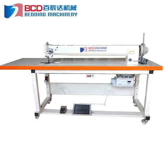0.80MPa Industrial Servo Motor Thread Winding Sewing Machine