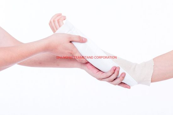 Medical First Aid Immobilization Waterproof Splint for Legs and Arms for Orthopedic Use with CE Certificate