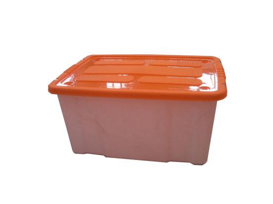Custom Plastic Laundry Box (OEM)