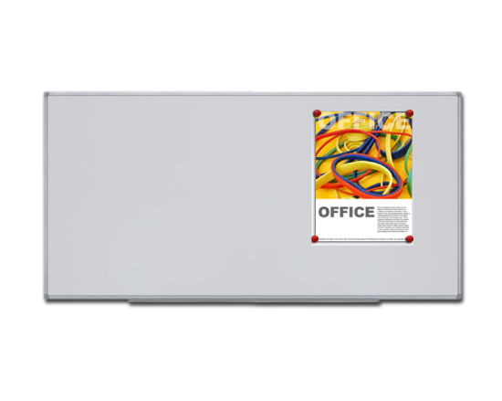 Magnetic Writing White Board for Office and Education Display