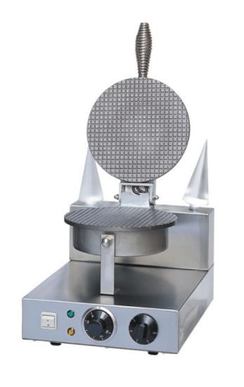 Hot Sales Snack Equipment 1-Plate Cone Baker (ET-XP-1) pictures & photos