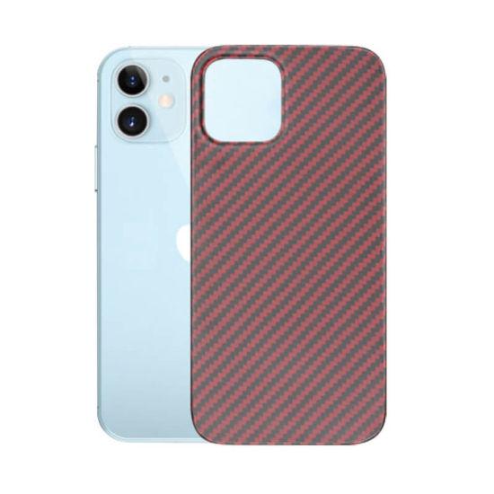 Scratch Resisitant Unique Aramid Fiber Phone Case for iPhone 12 Protective Cases