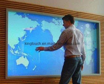 Through Glass Touch Foil (KTT-ITF150K)