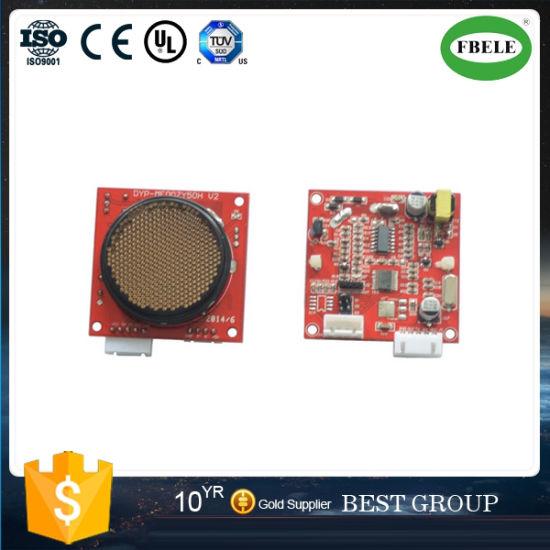 Wide Range Ultrasonic Sensorlong Distance Ultrasonic Sensor
