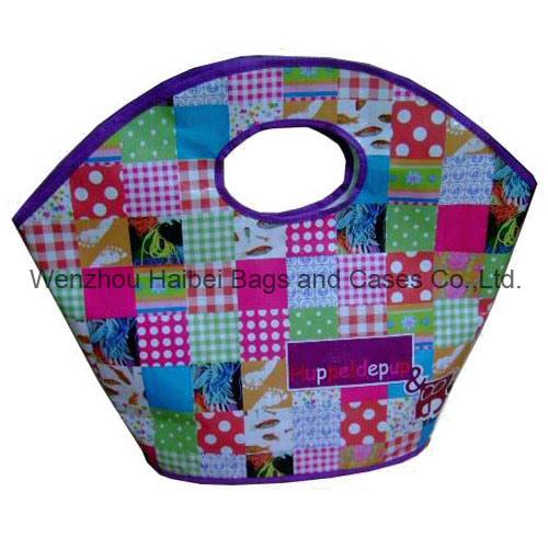PP Non Woven Shopping Bag (HBNB-101)
