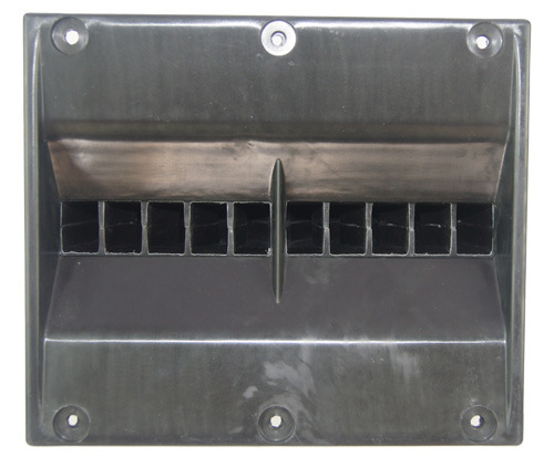 "Waveguide for Sound System Horn Parts 225L*190W*135h, 1""X2 (060A) pictures & photos"