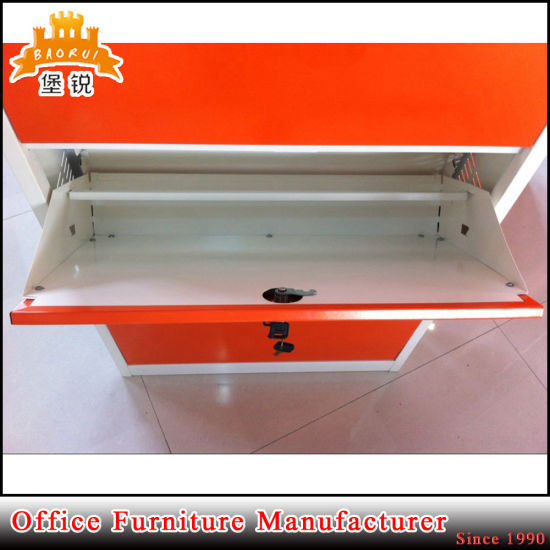 Steel Furniture Shoe Rack Cabinet pictures & photos