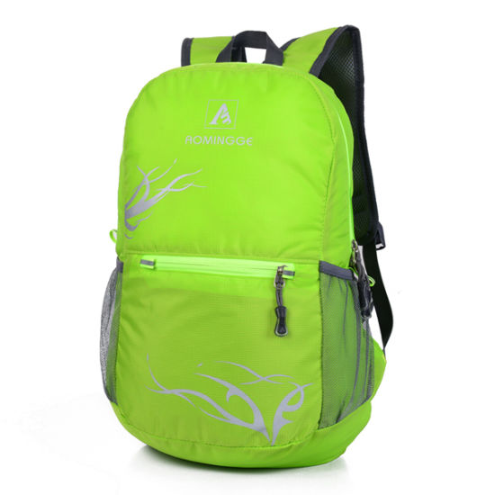 High Quality Material Waterproof Kids Backpack