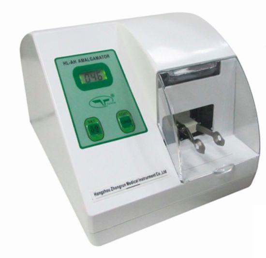 Amalgama Capsule Mixer Dental Mini Lab Equipment