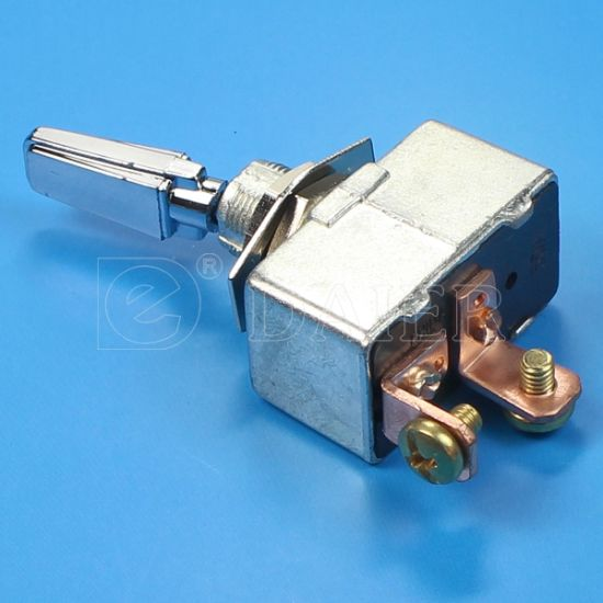 on-off Switch Heavy Duty Auto Toggle Switch (R13-401-101) pictures & photos