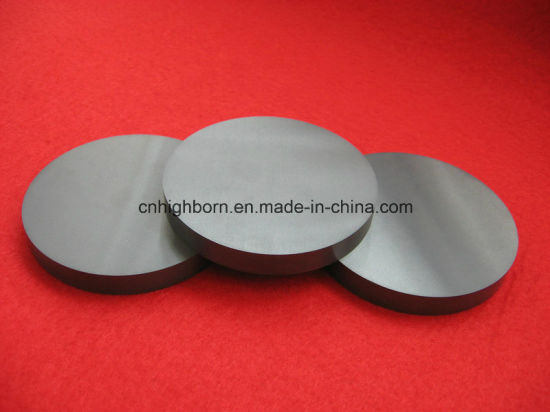 80*10mm Silicon Nitride Si3n4 Plate pictures & photos