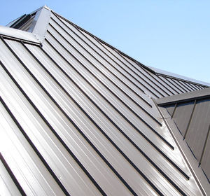 3003/3004 Painted Color Coated Aluminum Sheet Metal for Roofing