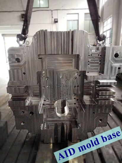 Customized Die Casting Mold Base (AID-0018)