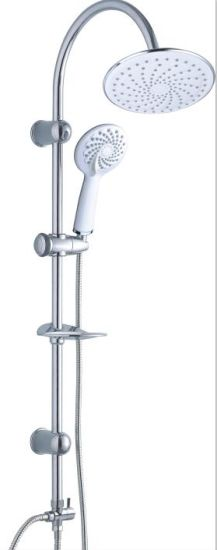 Rainfall Stainless Steel Shower Set pictures & photos