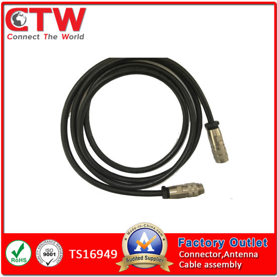aisg 8pin male to 8pin female cable cable assembly aisg 8pin male to 8pin female cable