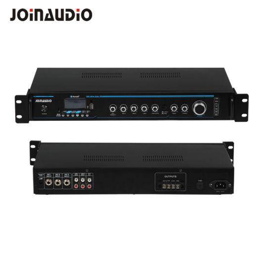 PA Public Address Mini Stereo Universal Amplifier (PA-120)